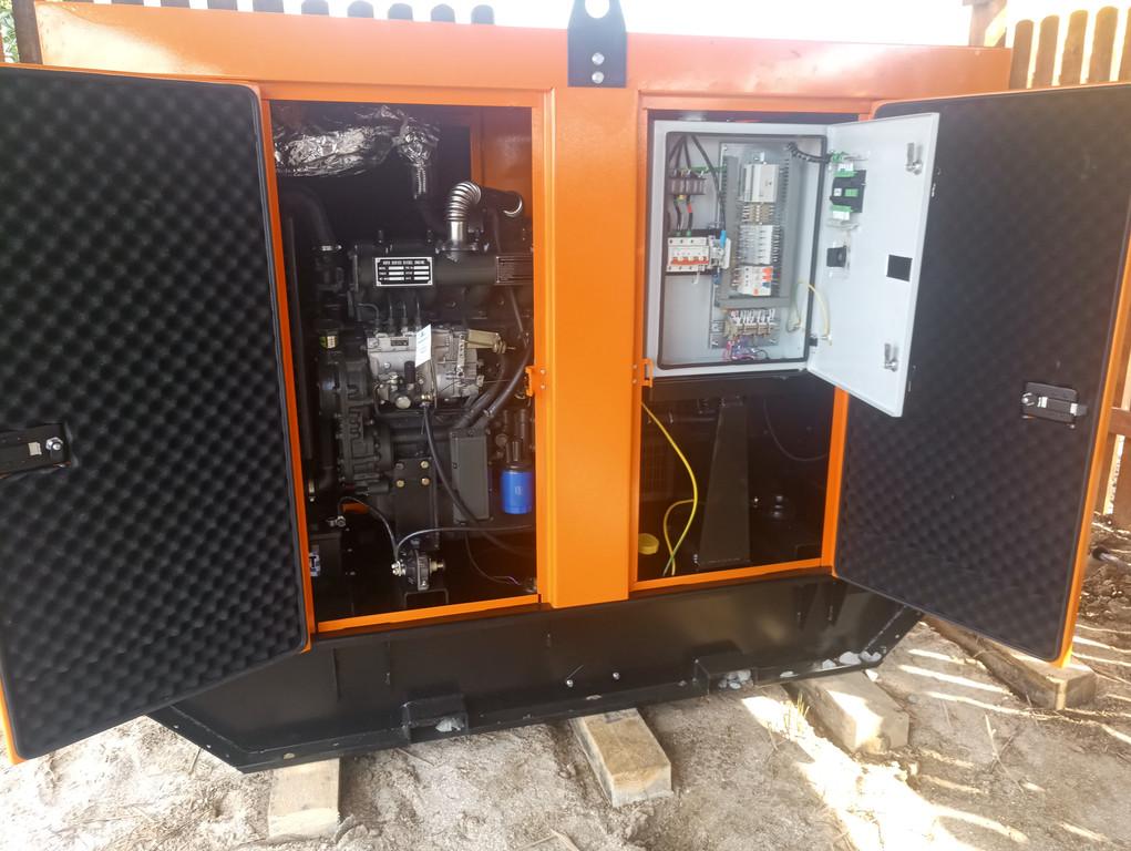 Дизельный генератор 50 кВт АД50С-Т400-2РП (KOFO)