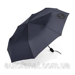 Оригинальный складной зонт BMW Logo Pocket Umbrella (80232454630)