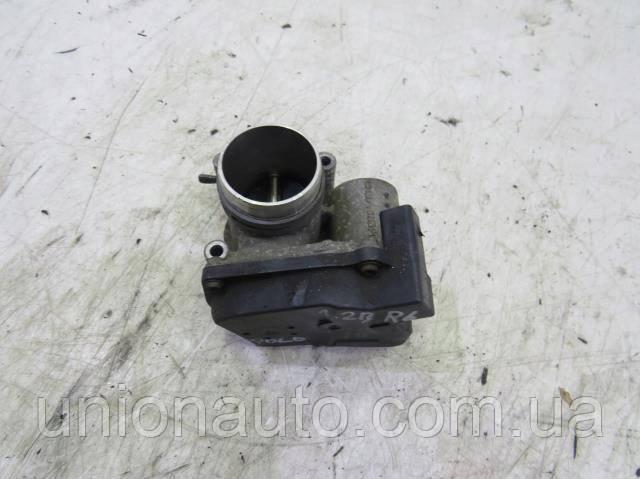 03D133062E Дросельна заслінка VW POLO 6R 1.2