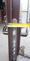 Входная дверь Redfort Эконом Техническая 2 листа металла, фото 3