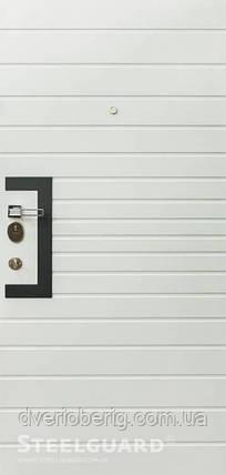 Входная дверь Steelguard Solid DOMINO, фото 2