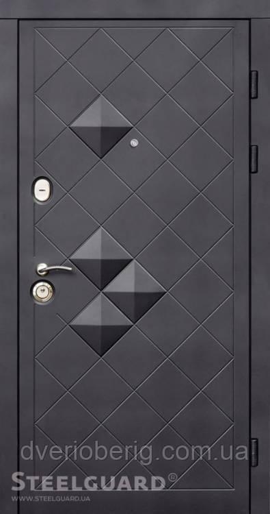Входная дверь Steelguard Maxima Luxor