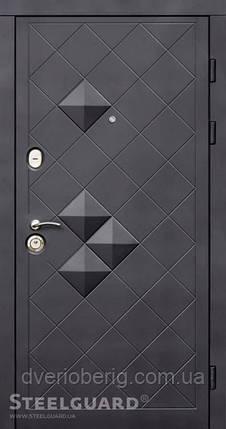 Входная дверь Steelguard Maxima Luxor, фото 2