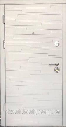 Входная дверь Very Dveri МДФ Акустика, фото 2