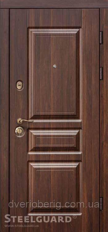 Входная дверь Steelguard Maxima TermoScreen