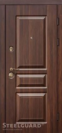 Входная дверь Steelguard Maxima TermoScreen, фото 2