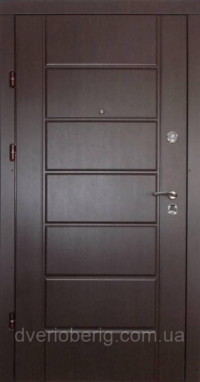 Входная дверь Redfort Премиум Канзас 2 цвета Премиум