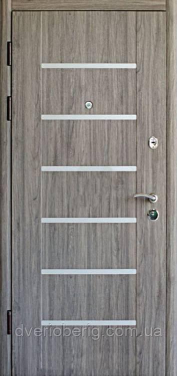 Входная дверь Булат Серия 500 501