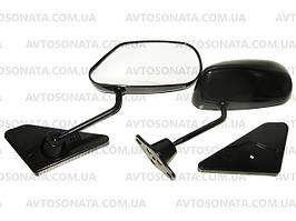 Зеркала наружные ВАЗ-ЛАДА F2 Sport Black метал/черное