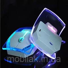 Беспроводная мышь Woopower с подсветкой