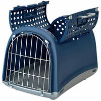 Переноска собак и кошек Imac Linus Cabrio Переноска для животных с открывающимся верхом до 8 кг.