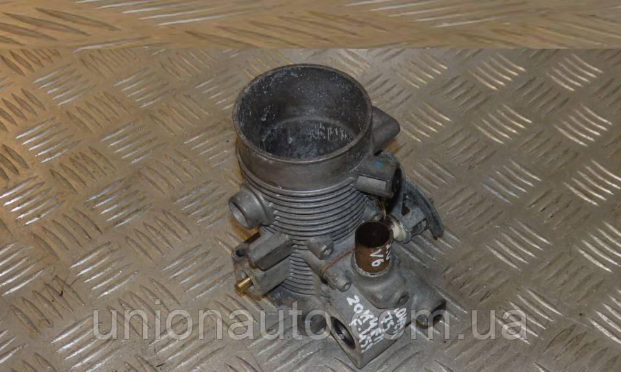 ROVER 75 MG ZT 2.0 V6 Дроссельная заслонка JZX6597C