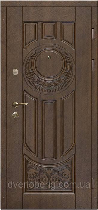 Входная дверь Булат Серия 300 317