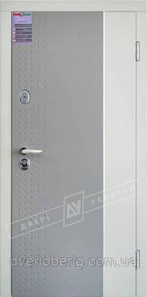 Входная дверь Двери Украины Интер ДвУ Леон 2 Kale, фото 2
