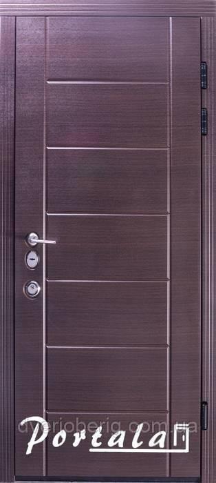Входная дверь Портала Токио ELITE