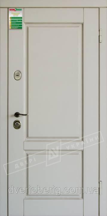 Вхідні двері Двері України Білорус Стандарт Прованс 2 Kale