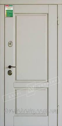 Вхідні двері Двері України Білорус Стандарт Прованс 2 Kale, фото 2