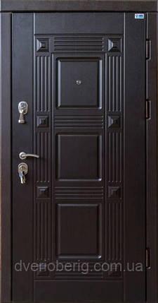 Входная дверь Very Dveri МДФ Квадро, фото 2