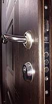 Входная дверь Redfort Эконом Арка МДФ 10, фото 3
