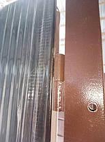Входная дверь Redfort Эконом Квадро МДФ 10, фото 3