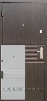 Входная дверь Redfort Эконом Лайн МДФ 10, фото 2