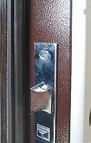 Входная дверь Redfort Эконом Лайн МДФ 10, фото 3