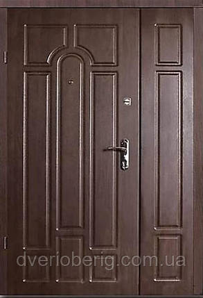 Входная дверь Форт Люкс Классик 1200, фото 2