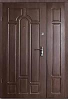 Входная дверь Форт Люкс Классик 1200