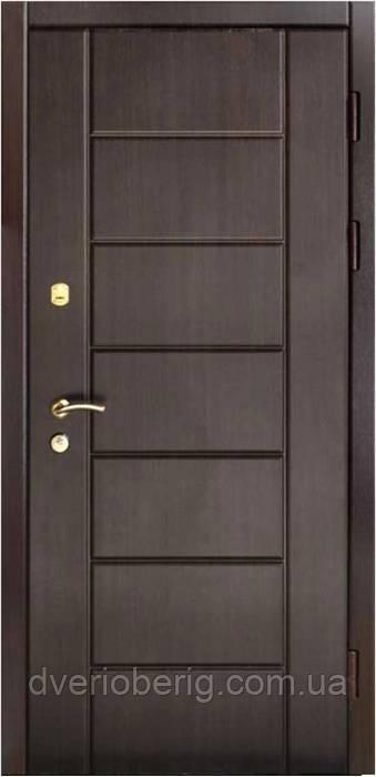 Входная дверь Булат Серия 100 117