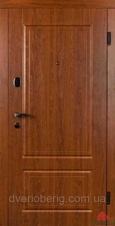 Входная дверь Двери Белоруссии (входные) Средний сегмент ФОРТУНА ЗОЛОТОЙ ДУБ