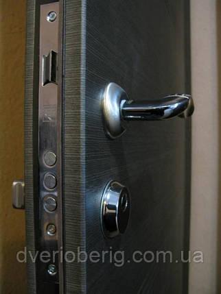 Входная дверь Redfort Оптима Плюс Калифорния, фото 2