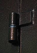 Входная дверь Redfort Эконом Металл-Металл, фото 3