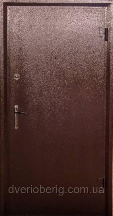 Входная дверь Very Dveri Улица Арка Металл-Мдф