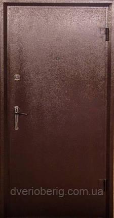 Входная дверь Very Dveri Улица Арка Металл-Мдф, фото 2