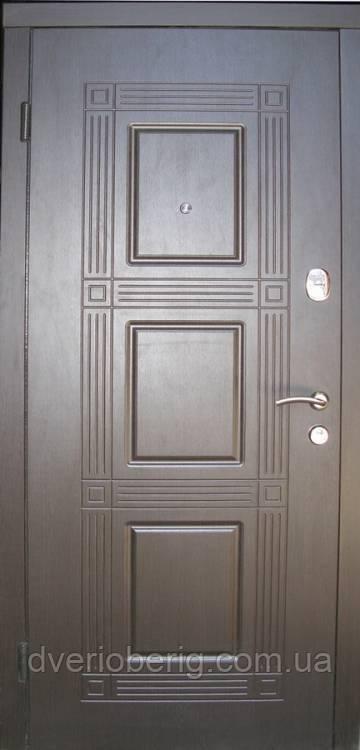 Входная дверь Redfort Оптима Плюс Квадро