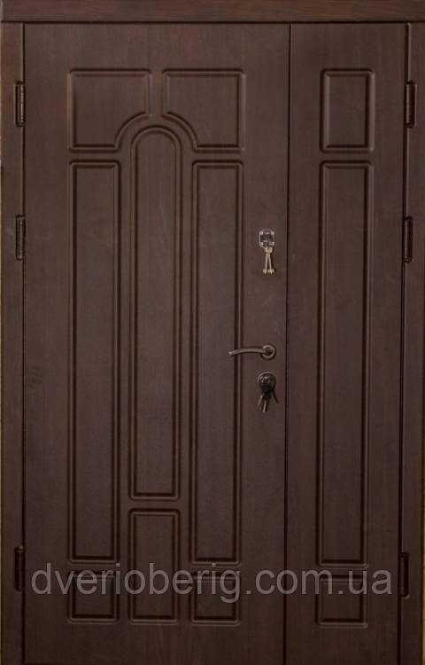 Входная дверь Very Dveri Улица Арка 1200