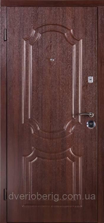 Входная дверь Redfort Оптима Плюс Классика