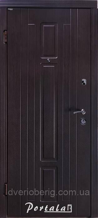 Входная дверь Портала Standart P Нью-Йорк
