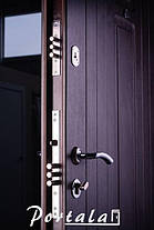 Входная дверь Портала Standart P Нью-Йорк, фото 3