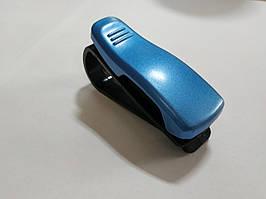 Держатель очков прищепка 1301 Blue