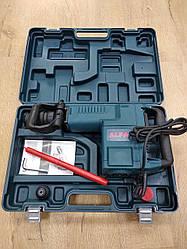 Отбойный молоток AL-FA RH229 : 1500 Вт   25 Дж. Сила удара