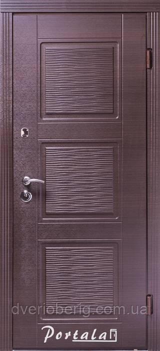 Входная дверь Портала Верона 3