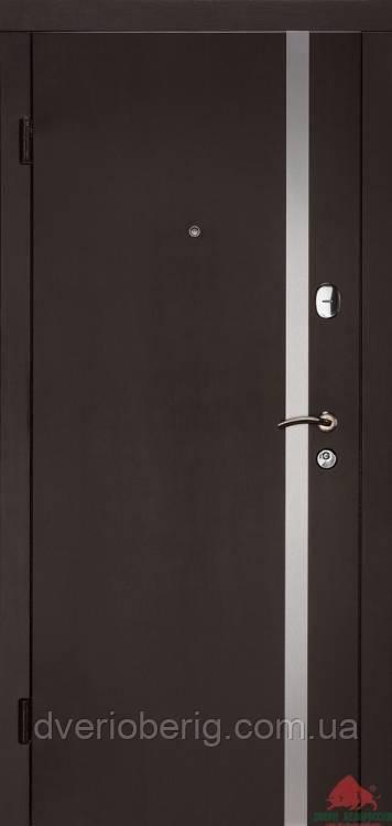 Входная дверь Двери Белоруссии (входные) Средний сегмент ГЕРМЕС ВЕНГЕ
