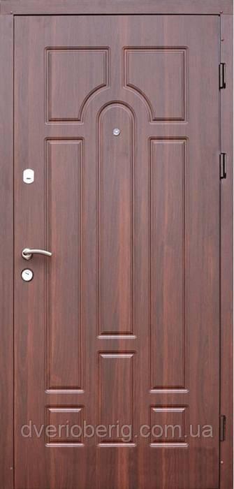 Входная дверь Булат Серия 100 105