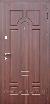 Входная дверь Булат Серия 100 105, фото 2