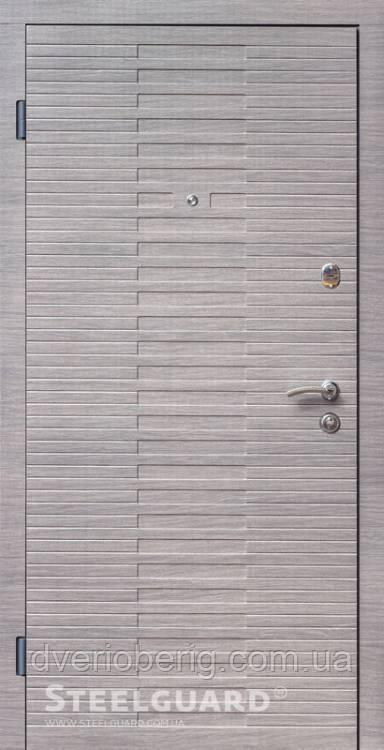 Вхідні двері Steelguard Risola Vesta