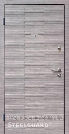 Вхідні двері Steelguard Risola Vesta, фото 2