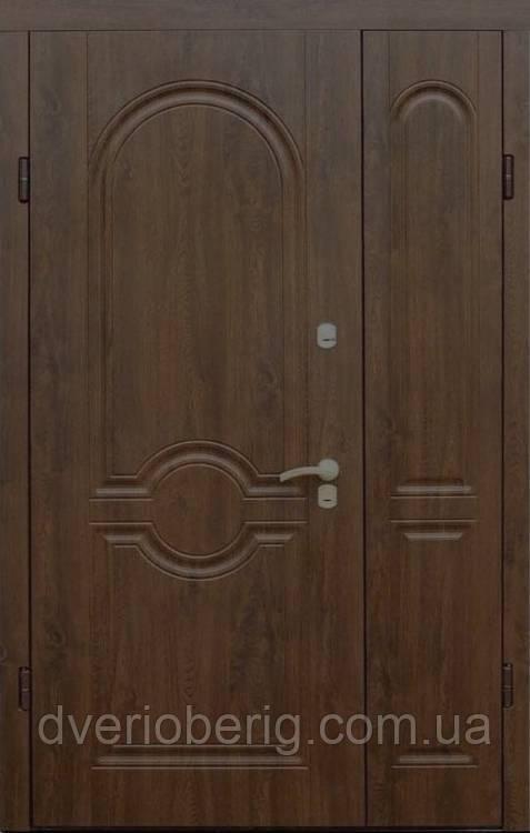 Входная дверь Страж Stability Модель 54 полуторка
