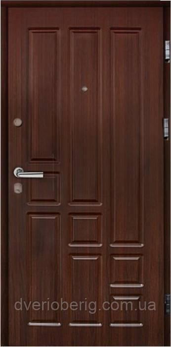 Входная дверь Булат Серия 100 114