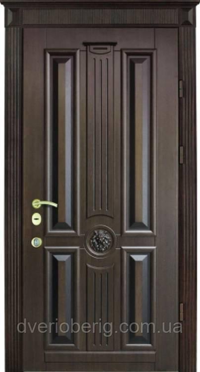 Входная дверь Страж Standart Бостон